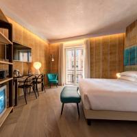 Hotel Firenze, Sure Hotel Collection by Best Western, отель в Вероне