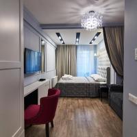 Light Hotel, готель у місті Дніпро
