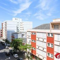 Ótimo apartamento na Prainha Torres/RS