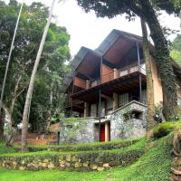 swp eco lodge, hotel in Kandy