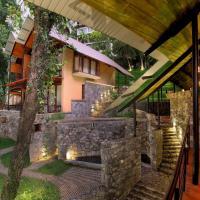 swp eco lodge, отель в Канди