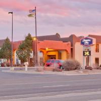 Hampton Inn Taos, hotel in Taos
