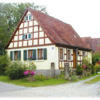 Ferienhaus Pfeiffer, hotel in Neusitz
