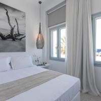Anamnesia boutique apartments Naxos town