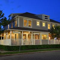 Bay Breeze Inn, hotel di South Jamesport