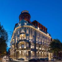 BANKHOTEL: Lviv'de bir otel