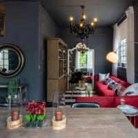 Secure, stylish and unmatched Cape Town location
