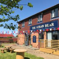 The Straw Bear
