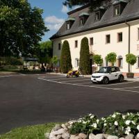 Hotel Kaiserhof, hotel in Anif