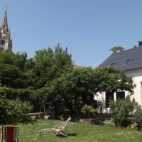 Au coeur de soissons 1, hôtel à Soissons