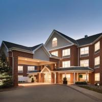 Country Inn & Suites by Radisson, Des Moines West, IA, hotel in Clive