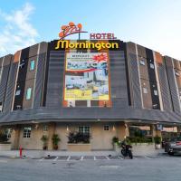 Hotel Mornington Bukit Permata Lumut, hotel in Lumut