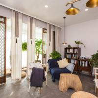 Dalian Gaoxinyuan·Wanda Plaza· Locals Apartment 00159690