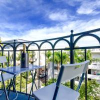 Beverly Hills Adjacent 2-Bedroom Penthouse