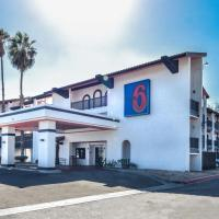 Motel 6-Ontario, CA - Convention Center - Airport, hotel near LA/Ontario International Airport - ONT, Ontario