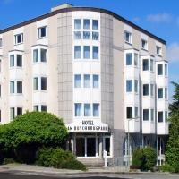 Hotel am Buschkrugpark, hotel in Neukölln, Berlin
