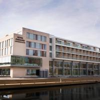 Hotel Öresund Conference & Spa, hotel in Landskrona