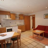 Appartementhaus Mentil, hotel in Flattach