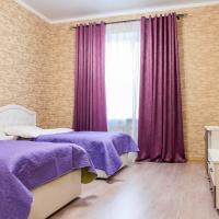 Гостиница Джулия, отель в Ахтубинске