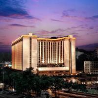 China Hotel – hotel w Guangzhou