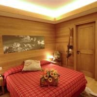 Design Suite Tirano, hotel in Tirano