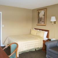 Village Inn & Suites - Sudbury, hotel em Lively