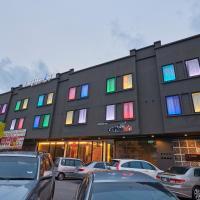 The Leverage Business Hotel - Bandar Baru Mergong, hotel in Alor Setar