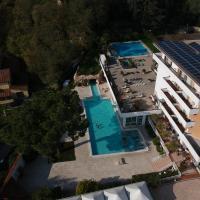 Hotel Terme Millepini, hotell i Montegrotto Terme