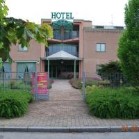 Vecchia Brianza, hotell i Seveso
