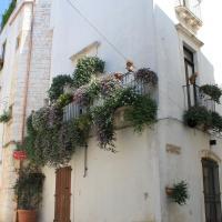 Casa Riccardi, hotell i Putignano