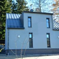 Beautiful Holiday Home in Bohemian near Forest