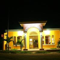 Hotel Mirador, hotel in Ocotal