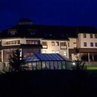 Bellevue Hotel and Resort