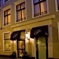 Paleis Hotel โรงแรมในกรุงเฮก