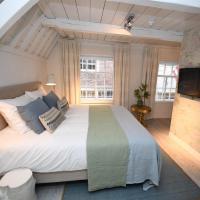 Hotel 't Fnidsen, hotel in Alkmaar