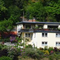 Ferienwohnung Haus am Sommerberg, hotel di Ludwigsstadt