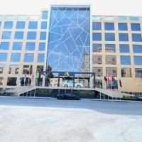 عنوان الحمراء، فندق في جدة