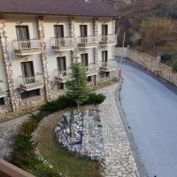 Hotel Grand Chalet, ξενοδοχείο στον Γρανίτη