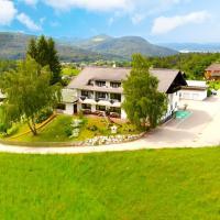 Hotel Sonnenhof, hotel v destinaci Klagenfurt