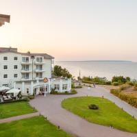 Hotel Bernstein, hotel in Ostseebad Sellin