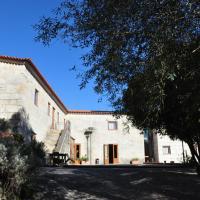 Hotel Rural de Charme Maria da Fonte, hotel in Póvoa de Lanhoso