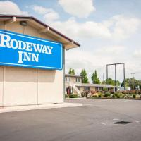 Rodeway Inn Albany, hotel in Albany