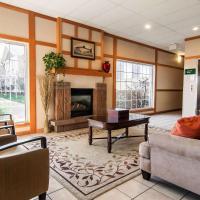 Country Inn & Suites by Radisson, Bend, OR, hotel en Bend