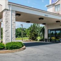 Sleep Inn & Suites, hotel in Mountville