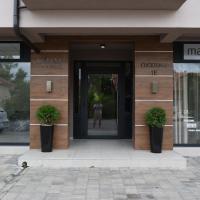S-Apartmani Cocetova, hotel u gradu Jagodina