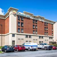 Comfort Inn Lehigh Valley West, hotel in Fogelsville