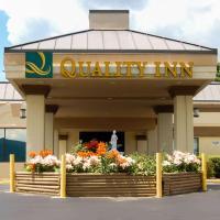 Quality Inn Mill Hall - Lamar