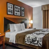 Sleep Inn & Suites Ronks, hotel in Ronks