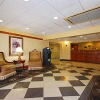 Quality Inn & Suites Bensalem, hotel in Bensalem