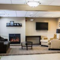 Quality Inn & Suites, hotel in Scotland